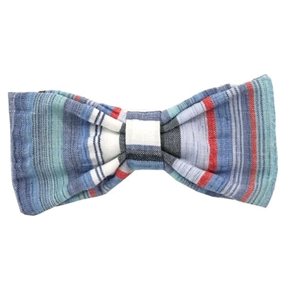 Seersucker Multi Cotton Bowties