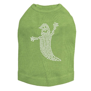 Skinny Rhinestone Ghost Tank Top - Many Colors