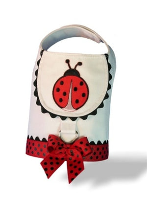 Lady Bug 2 Harness