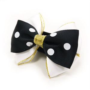 Gentleman 2 Collar Slider Bow Tie