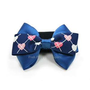EasyBOW Gentleman 9 Collar Slider Bow Tie