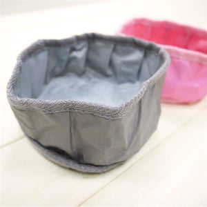 EasyGo Water Bowl - 2 Colors