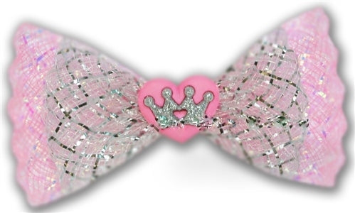 Fairy Princess Hair Bow