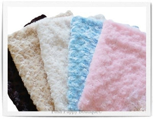 Heating Pad Covers- 5 Colors