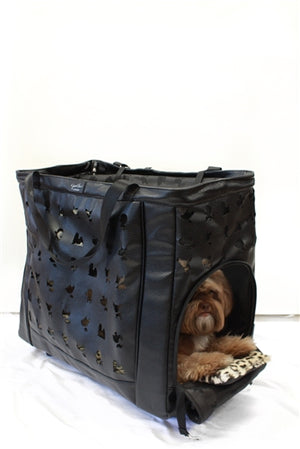 The Mystere Shopper Carrier - De-LUXE Size
