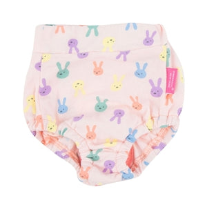 Baby Bunny Sanitary in Pink