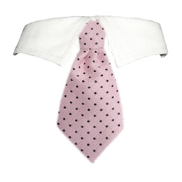 Elliot Shirt Tie Collar