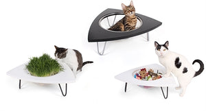 Tripod Cat Bed in 2 Colors