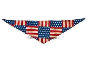 U.S. Flags Bandana