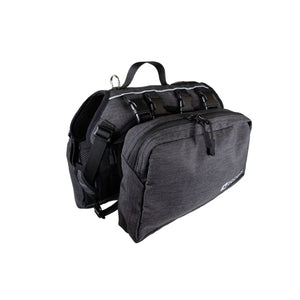 Quest Day pack - Heather Black