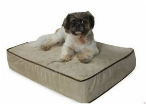 Outlast Dog Bed Sleep System - 5 Inch Thick in Many Colors