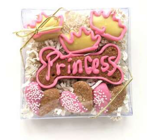 Mini Princess Treat Pack