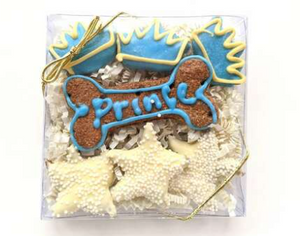 Mini Prince Treat Pack