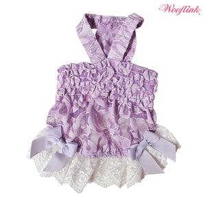 Wooflink Summer Pastel - Purple