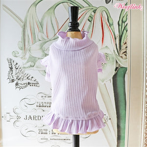 Wooflink Bella Top - Violet