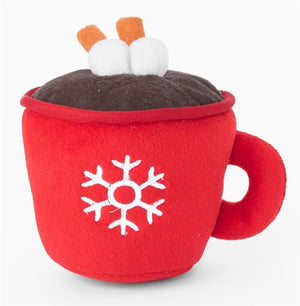 Holiday Drink - Hot Cocoa
