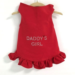 Daddy's Girl Dress