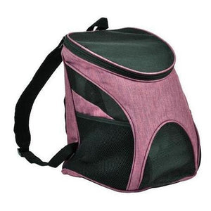 Dogline Pet Carrier Pack - Pink