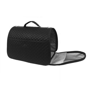 Designer Pet Carrier - Black