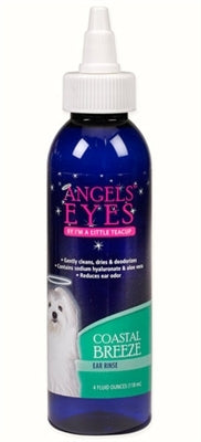 Angels' Eyes Coastal Breeze Ear Rinse 4oz