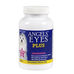 Angels' Eyes Plus for Dogs - Chicken Formula - 2 sizes