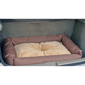 Travel - SUV Bed in Tan
