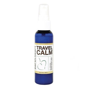 Travel Calm Natural Remedy Mist - 2 oz.