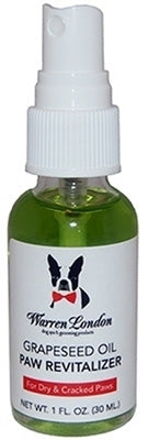 Grapeseed oil Paw Revitalizer