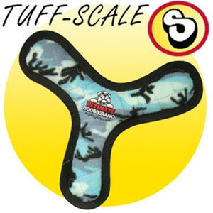 Tuffy's Ultimate Boomerang Toy