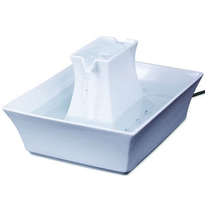 Pagoda Fountain- White
