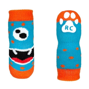 Anti-Slip Socks - Hangry Monster