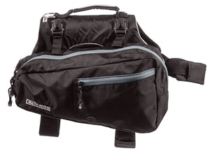 Ultimate Trail Pack in Black