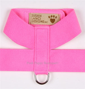 Susan Lanci Plain Tinkie Harnesses in Many Colors