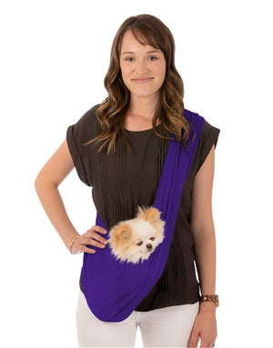 Susan Lanci Sport Sling Dog Carrier- in Many Colors