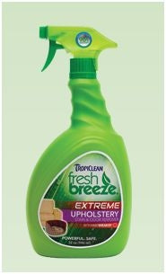 Tropiclean 2x Upholstery Stain & Odor Remover