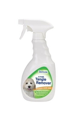 Tropiclean Tangle Remover - NO Rinse, Brushing Made Easy!