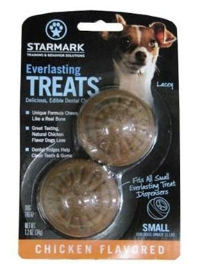 Everlasting Treats Chicken - 3 Sizes