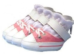 Sneakers - Pink Shoes