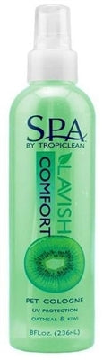 Spa Comfort Pamper Me Fresh Cologne (with UV protector)