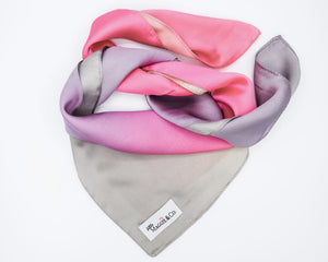 Ombré Scarf Collection: Coco