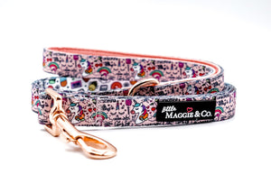 """The Diva"" Leash"