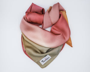 Ombré Scarf Collection: Sandy
