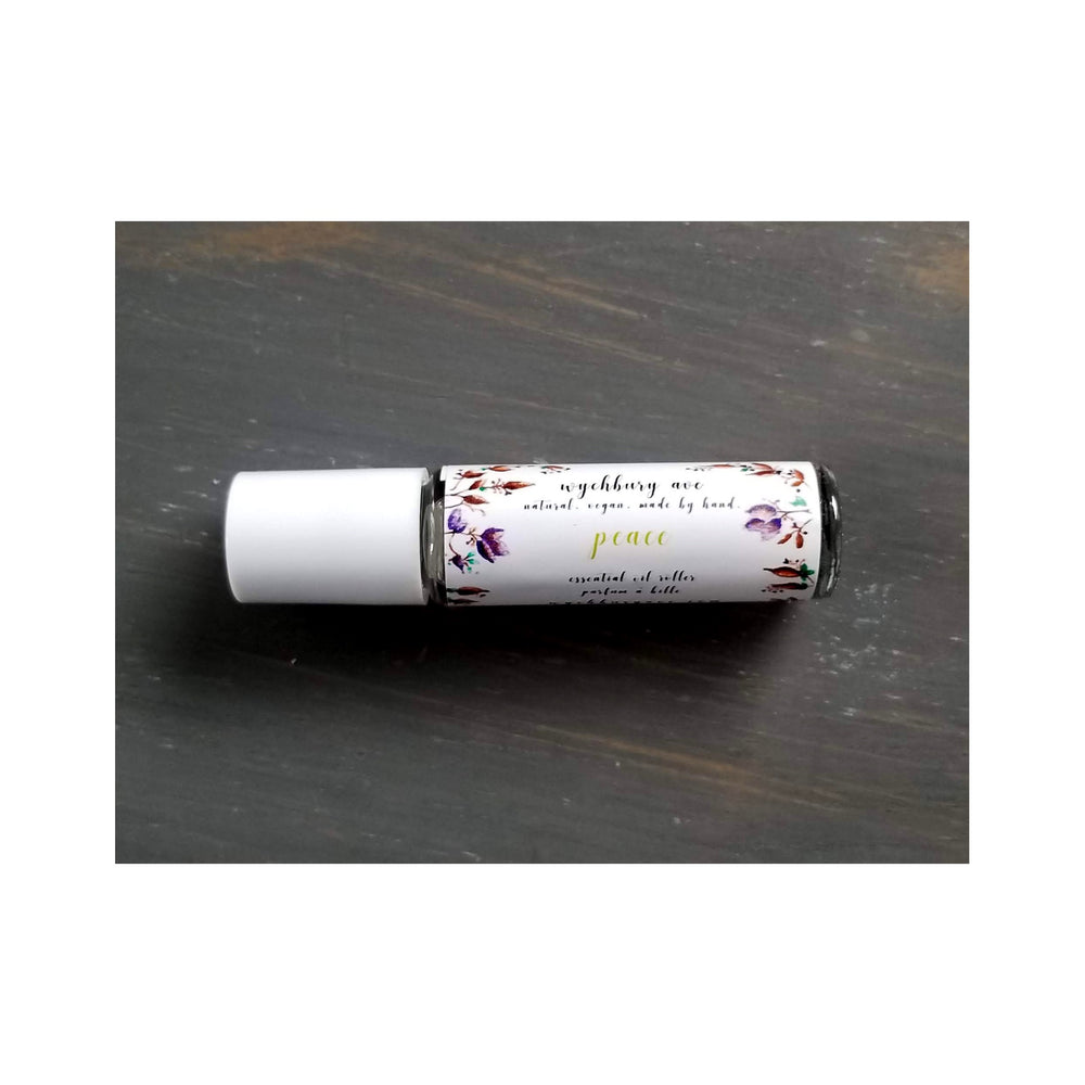 Peace Aromatherapy Roller Ball