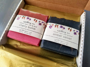 Load image into Gallery viewer, 3 Month Soap Subscription Box | 3 Month Soapscription