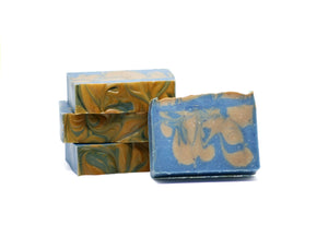 Nag Champa Bar Soap | Magnolia Jasmine Bar Soap