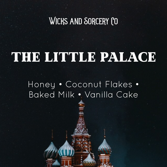 The Little Palace