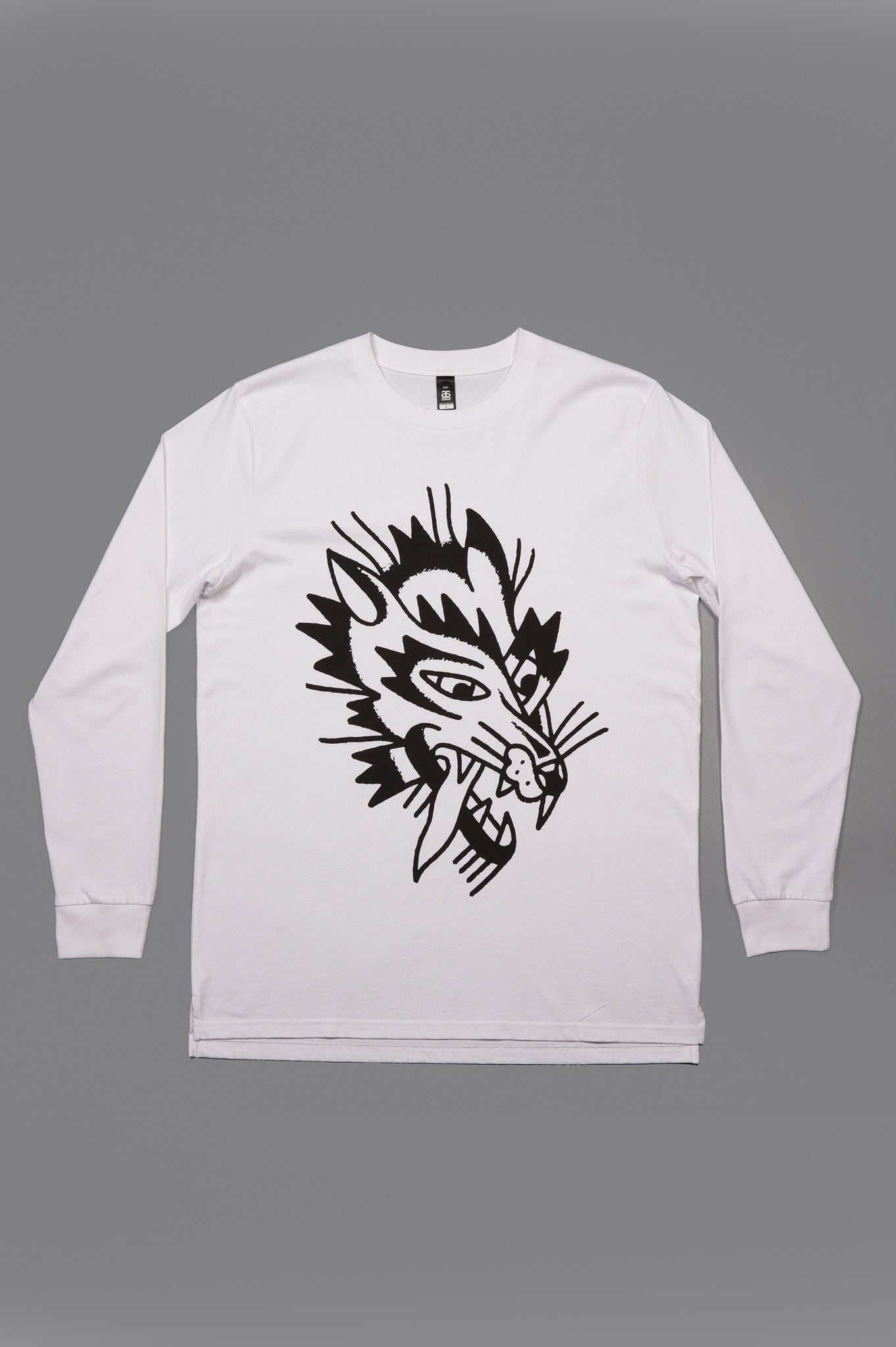 Keep Hunting Long Sleeve Tee