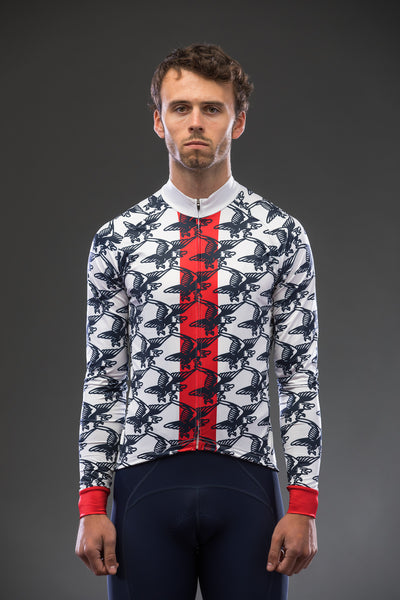Bird Of Prey Long Sleeve Jersey