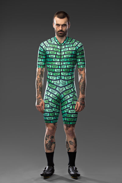 Till Death Race Suit - Sold Out