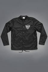 Logo Coaches Jacket